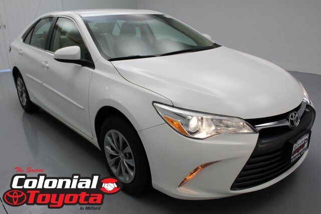 2017 Toyota Camry LE Milford CT
