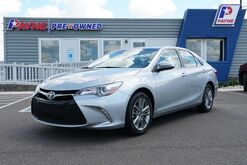 2017_Toyota_Camry_LE_ Mission TX