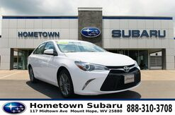 2017_Toyota_Camry_LE_ Mount Hope WV