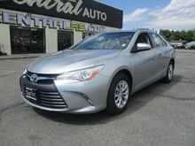 2017_Toyota_Camry_LE_ Murray UT