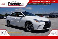 2017_Toyota_Camry_LE_ New Port Richey FL