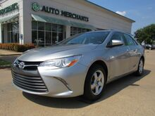 2017_Toyota_Camry_LE_ Plano TX