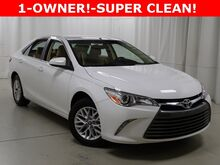 2017_Toyota_Camry_LE_ Raleigh NC