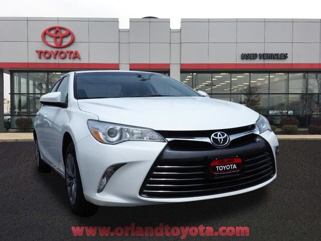 2017 Toyota Camry LE Tinley Park IL