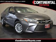 2017 Toyota Camry LE Chicago IL