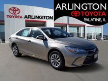 2017_Toyota_Camry_LE_ Palatine IL