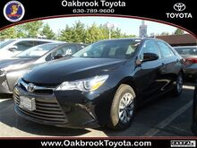 2017_Toyota_Camry_LE_ Westmont IL