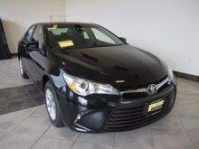 2017_Toyota_Camry_LE_ Epping NH