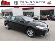 2017 Toyota Camry LE Glendale WI