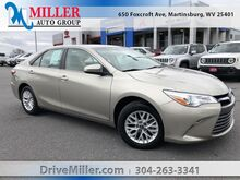 2017_Toyota_Camry_LE_ Martinsburg