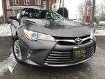 2017 Toyota Camry SE-$61wk-Backup-Bluetooth-Handsfree-Cruise-LowKM