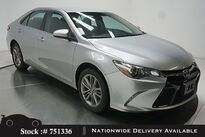Toyota Camry SE BACK-UP CAMERA 2017