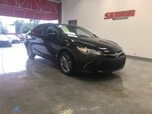 2017_Toyota_Camry_SE_ Central and North AL
