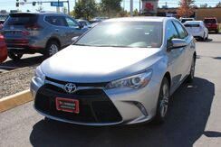 2017_Toyota_Camry_SE_ Brewer ME