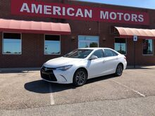 2017_Toyota_Camry_SE_ Brownsville TN
