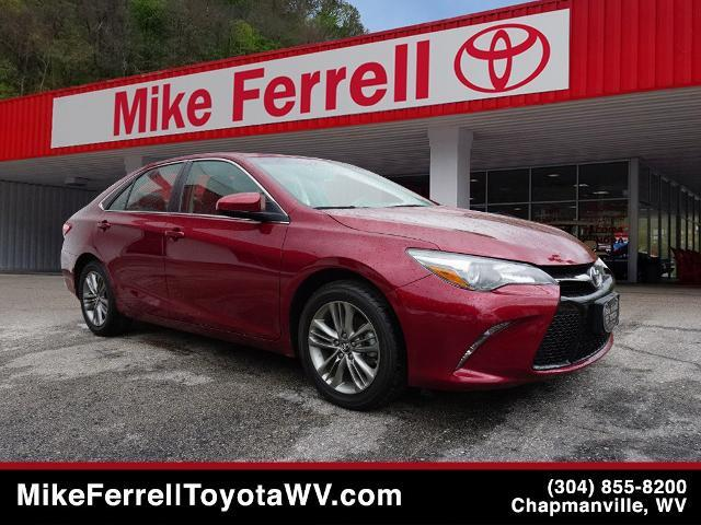 2017 Toyota Camry SE Chapmanville WV