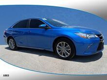 2017_Toyota_Camry_SE_ Clermont FL