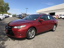 2017_Toyota_Camry_SE_ Englewood Cliffs NJ