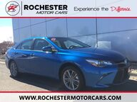 2017 Toyota Camry SE FWD Rochester MN