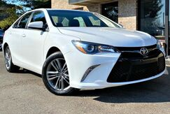 2017_Toyota_Camry_SE_ Georgetown KY