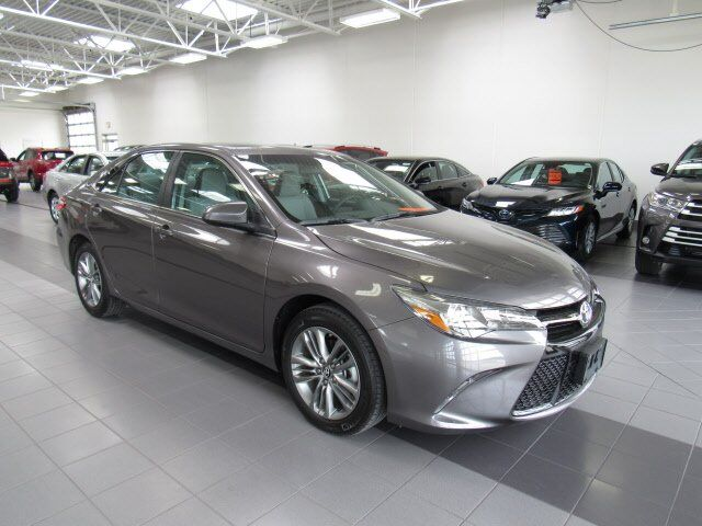 2017 Toyota Camry SE Green Bay WI