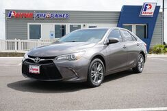 2017_Toyota_Camry_SE_ Mission TX
