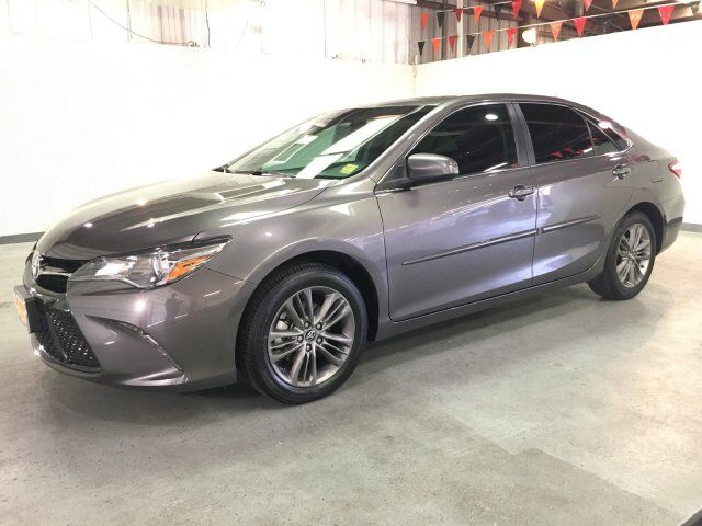 2017 Toyota Camry SE Oroville CA