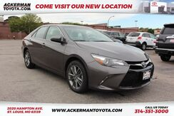 2017_Toyota_Camry_SE_ St. Louis MO