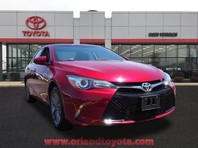 2017 Toyota Camry SE Tinley Park IL