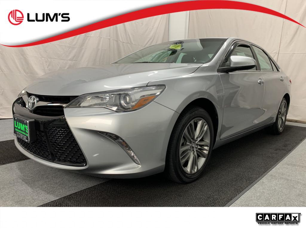 2017 Toyota Camry SE Warrenton OR
