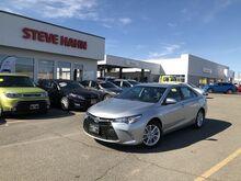 2017_Toyota_Camry_SE_ Yakima WA