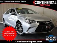 2017 Toyota Camry SE Chicago IL