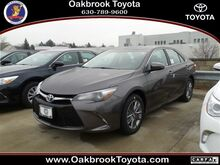 2017_Toyota_Camry_SE_ Westmont IL