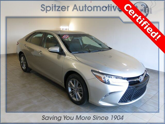 2017 Toyota Camry SE Monroeville PA