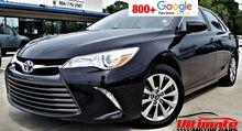 2017_Toyota_Camry_XLE 4dr Sedan_ Saint Augustine FL