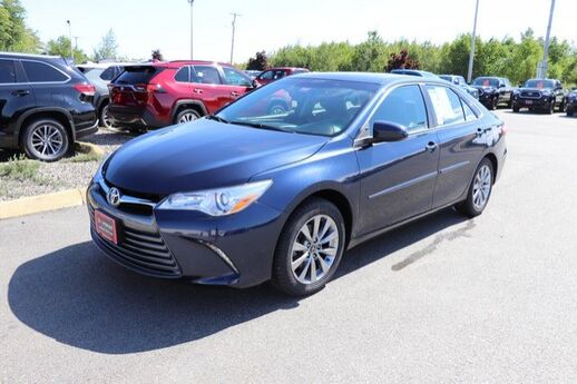 2017 Toyota Camry XLE Brewer ME