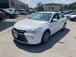 2017_Toyota_Camry_XLE_ Cleveland OH