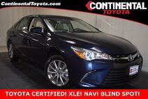 2017 Toyota Camry XLE Chicago IL