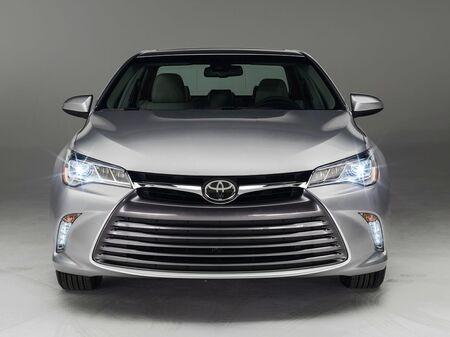 2017_Toyota_Camry_XLE_ Delmar DE