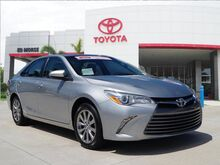 2017_Toyota_Camry_XLE_ Delray Beach FL