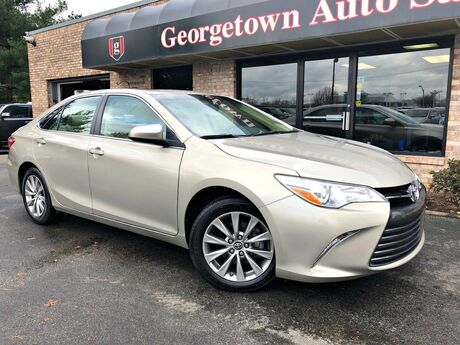 2017 Toyota Camry XLE Georgetown KY