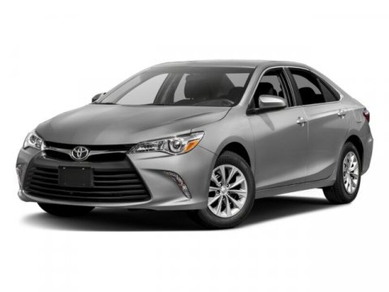 2017 Toyota Camry XLE McComb MS