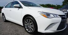2017_Toyota_Camry_XLE_ Moore SC