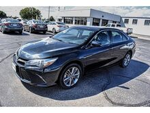 2017_Toyota_Camry_XLE_ Pampa TX