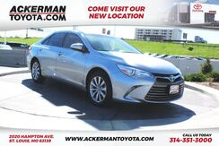 2017_Toyota_Camry_XLE_ St. Louis MO