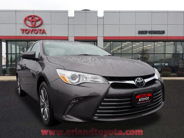 2017 Toyota Camry XLE Tinley Park IL