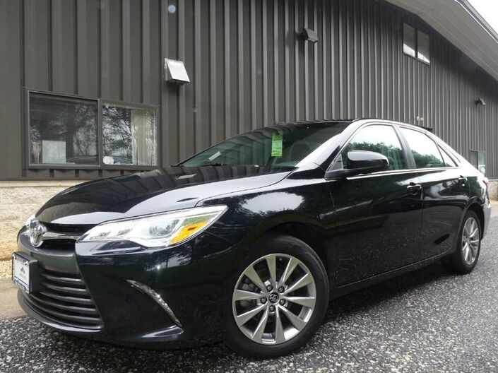 2017 Toyota Camry XLE V6 Sykesville MD