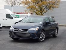 2017_Toyota_Camry_XLE_ Fort Wayne IN