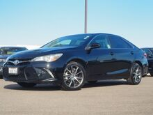 2017_Toyota_Camry_XSE_ Bakersfield CA