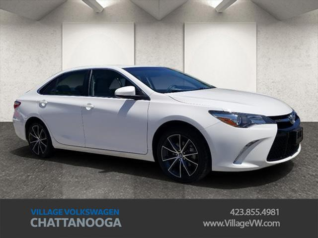 2017 Toyota Camry XSE Chattanooga TN